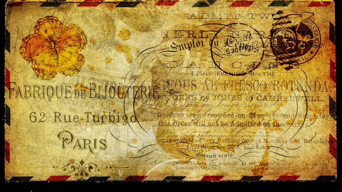 Le timbre-poste : objet indispensable du quotidien