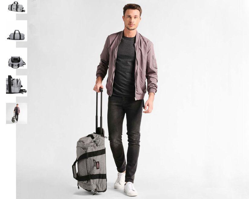 Les bagages cabine sont indispensables pour un vol pas cher en avion