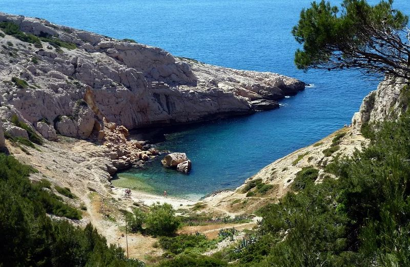 VTC Marseille for a romantic weekend anywhere in the PACA region